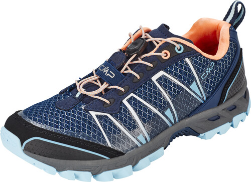 CMP Campagnolo Atlas Running Shoes Women blue